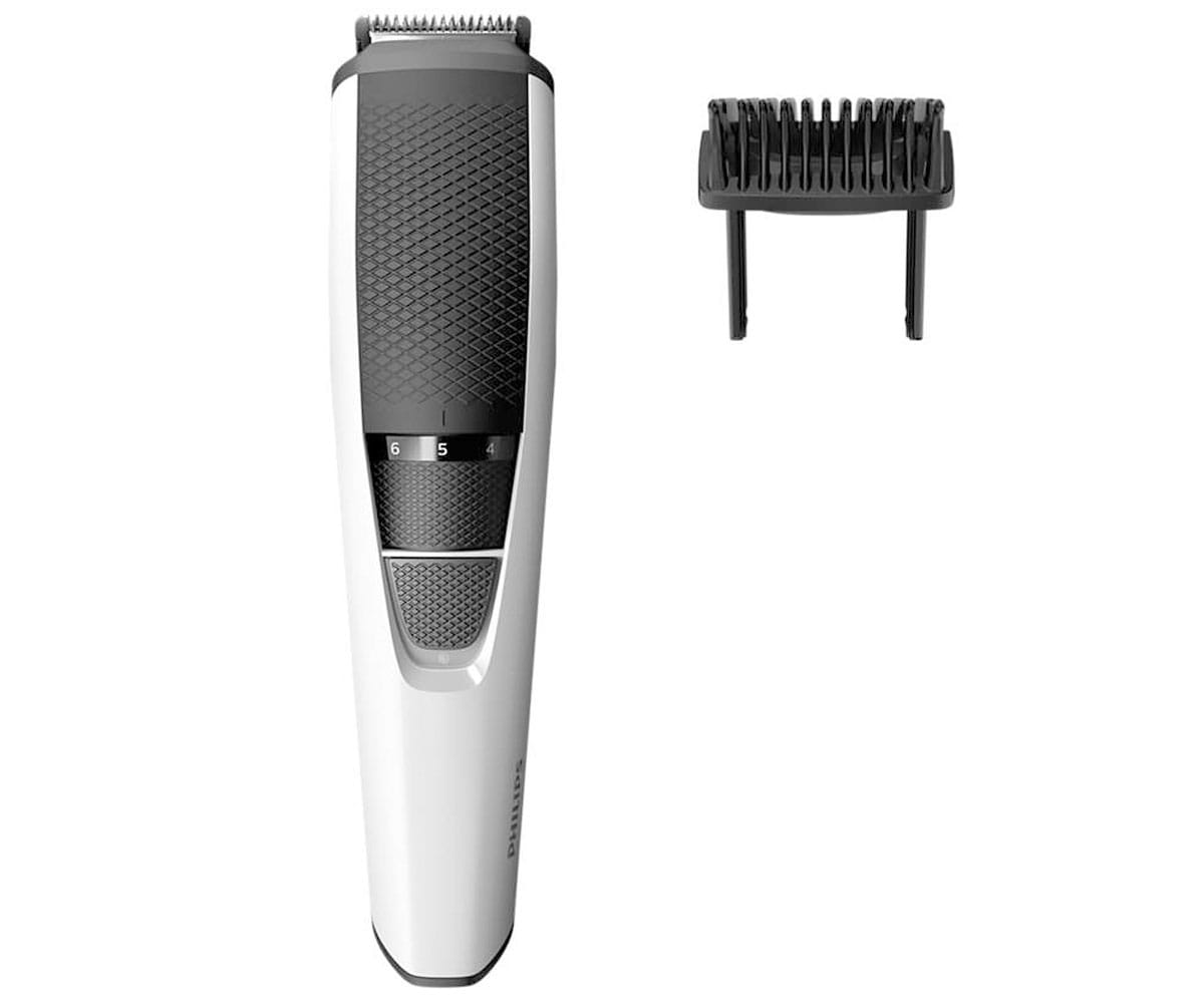 PHILIPS BT3206/14 BARBERO BEARDTRIMMER SERIES 3000 SISTEMA LIFT & TRIM 10 POSICIONES