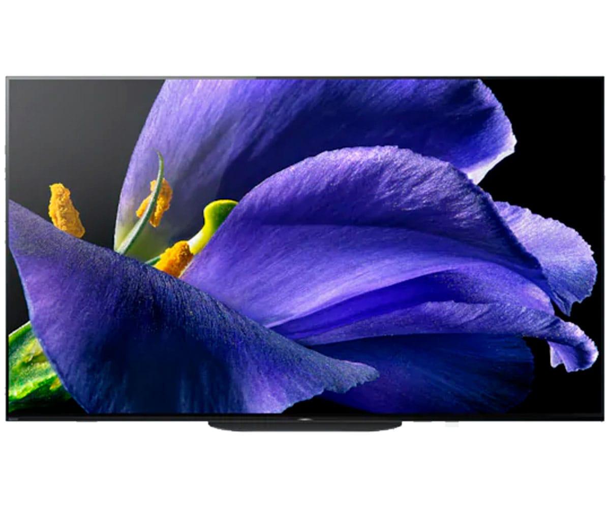 SONY KD-77AG9BAEP TELEVISOR 77'' OLED UHD 4K HDR SMART TV ANDROID WIFI BLUETOOTH