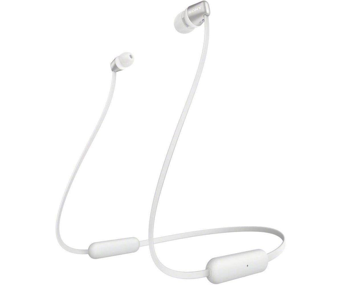 SONY WI-C310 BLANCO AURICULARES INALÁMBRICOS DE BOTÓN IN-EAR BLUETOOTH