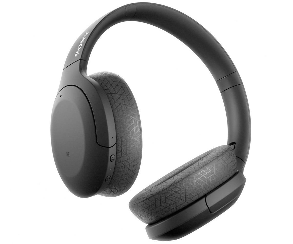 SONY WH-H910N NEGRO AURICULARES BLUETOOTH NFC NOISE CANCELLING AUDIO DE ALTA RESOLUCIÓN