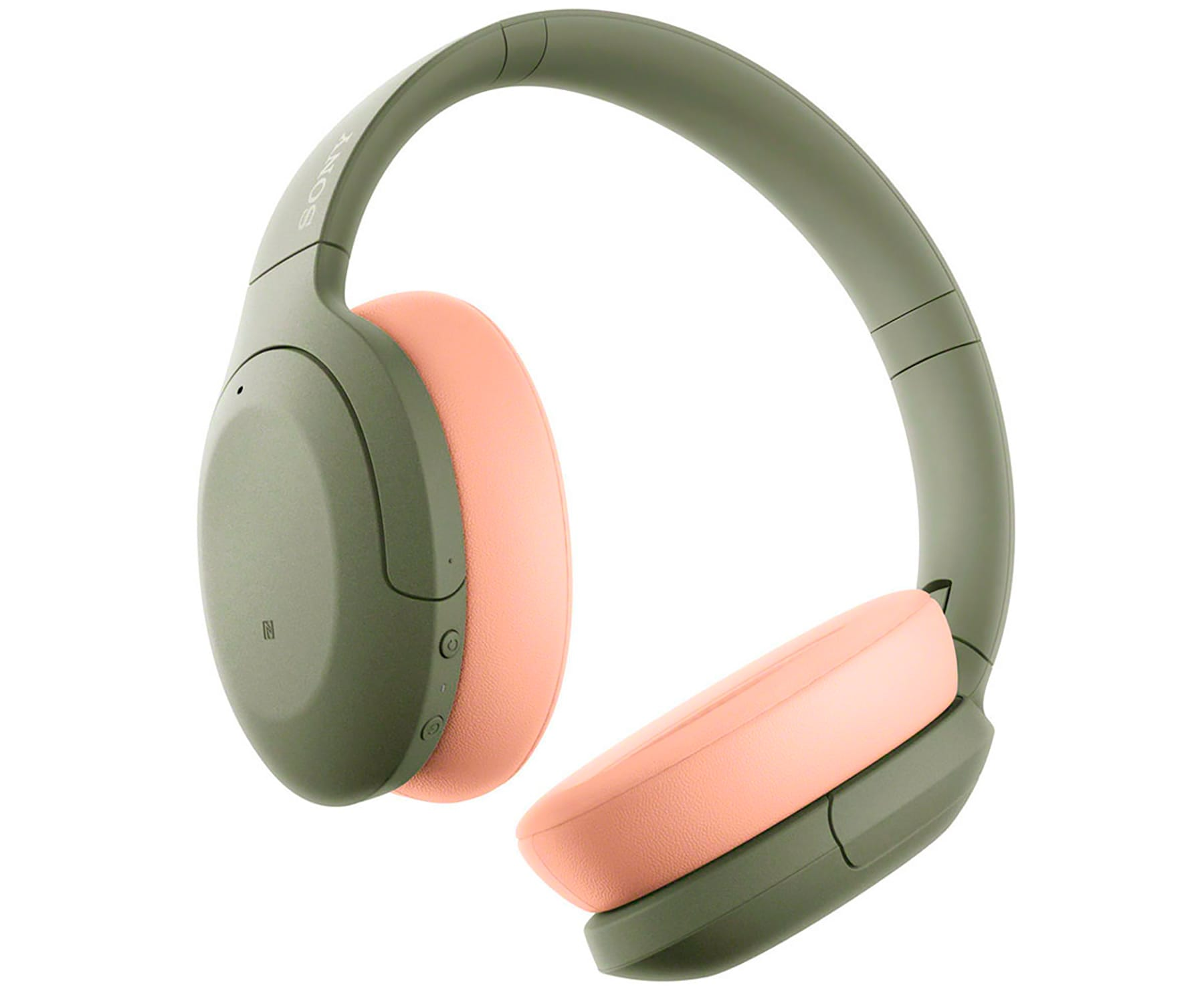 SONY WH-H910N VERDE AURICULARES BLUETOOTH NFC NOISE CANCELLING AUDIO DE ALTA RESOLUCIÓN