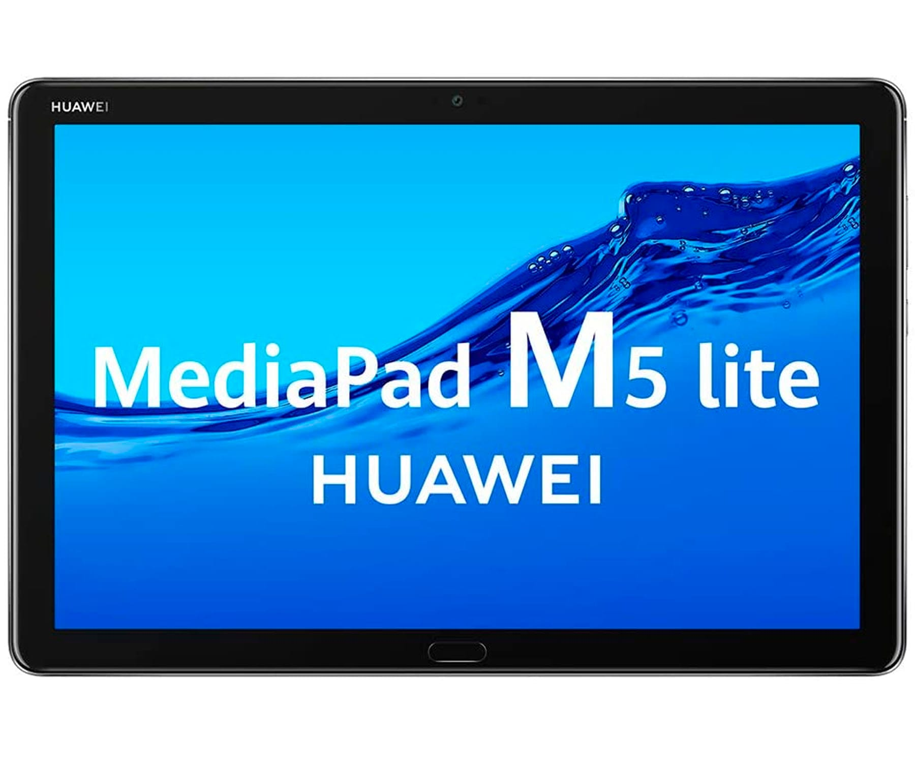 HUAWEI MEDIAPAD M5 LITE GRIS ESPACIAL TABLET WIFI 10.1'' IPS FHD+/8CORE/64GB/4GB RAM/8MP/8MP