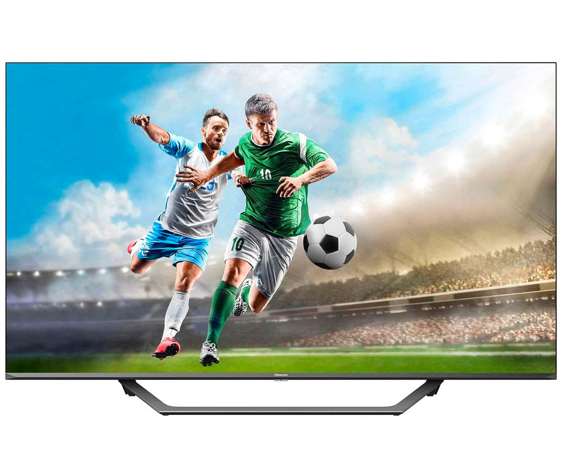 HISENSE H50A7500F TELEVISOR 50'' SMART TV LED 4K UHD HDR 2000PCI CI+ HDMI USB  BLUETOOTH
