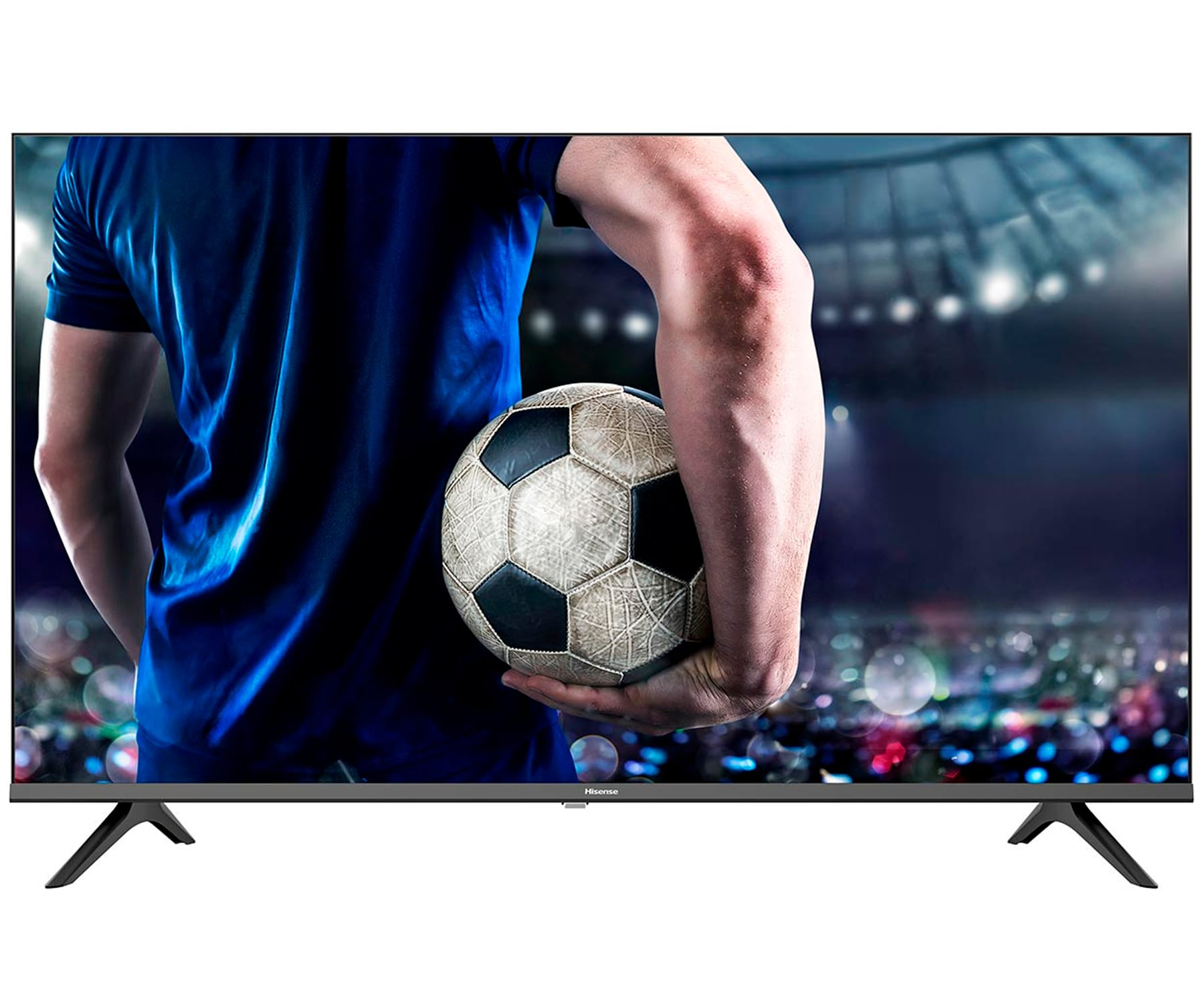 HISENSE H40A5100F TELEVISOR 40'' LCD DIRECT LED FULLHD 900PCI CI+ HDMI USB REPRODUCTOR MULTIMEDIA