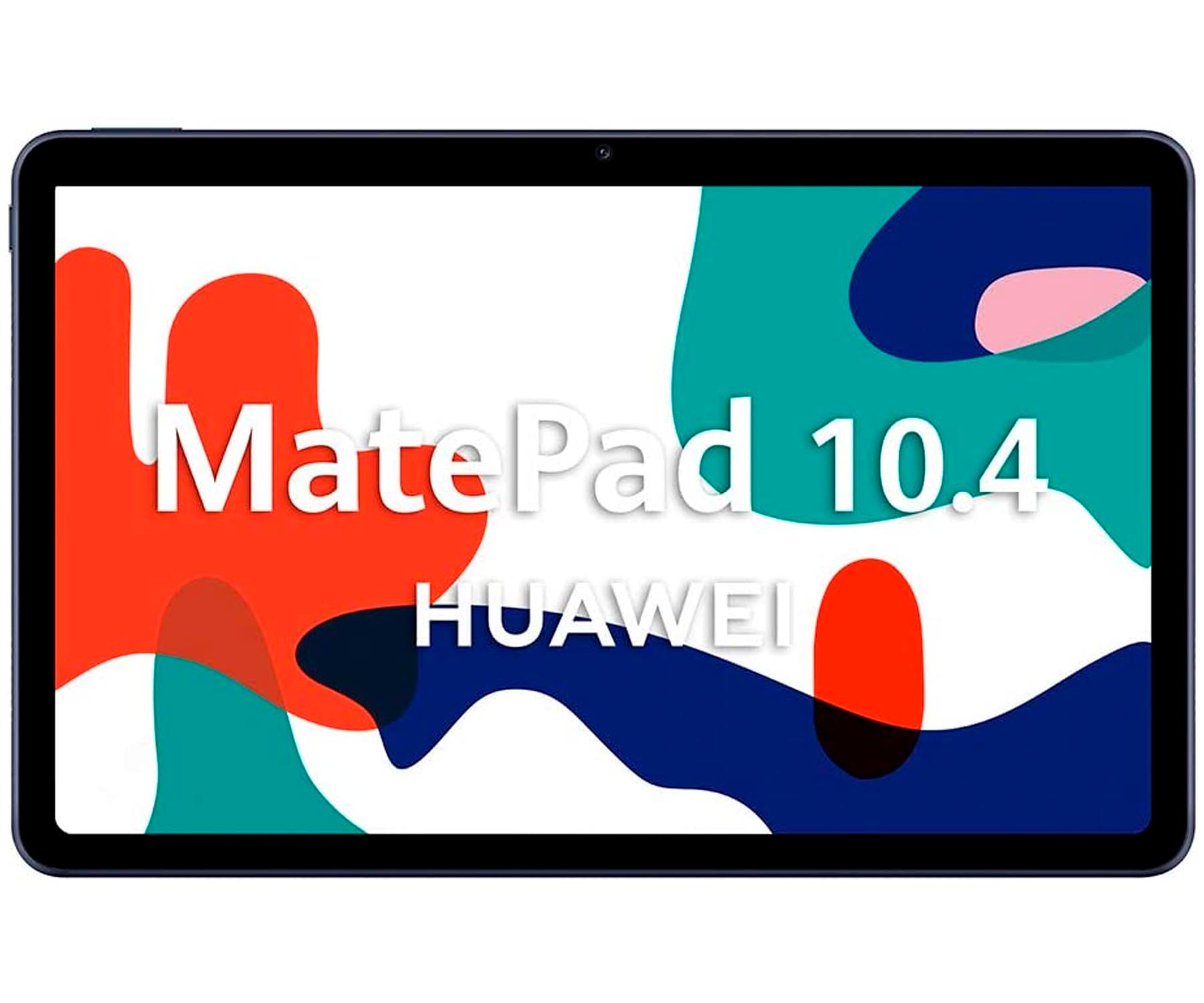 HUAWEI MATEPAD GRIS TABLET WIFI 10.4'' IPS FHD+ OCTACORE 32GB 3GB RAM CAM 8MP SELFIES 8MP