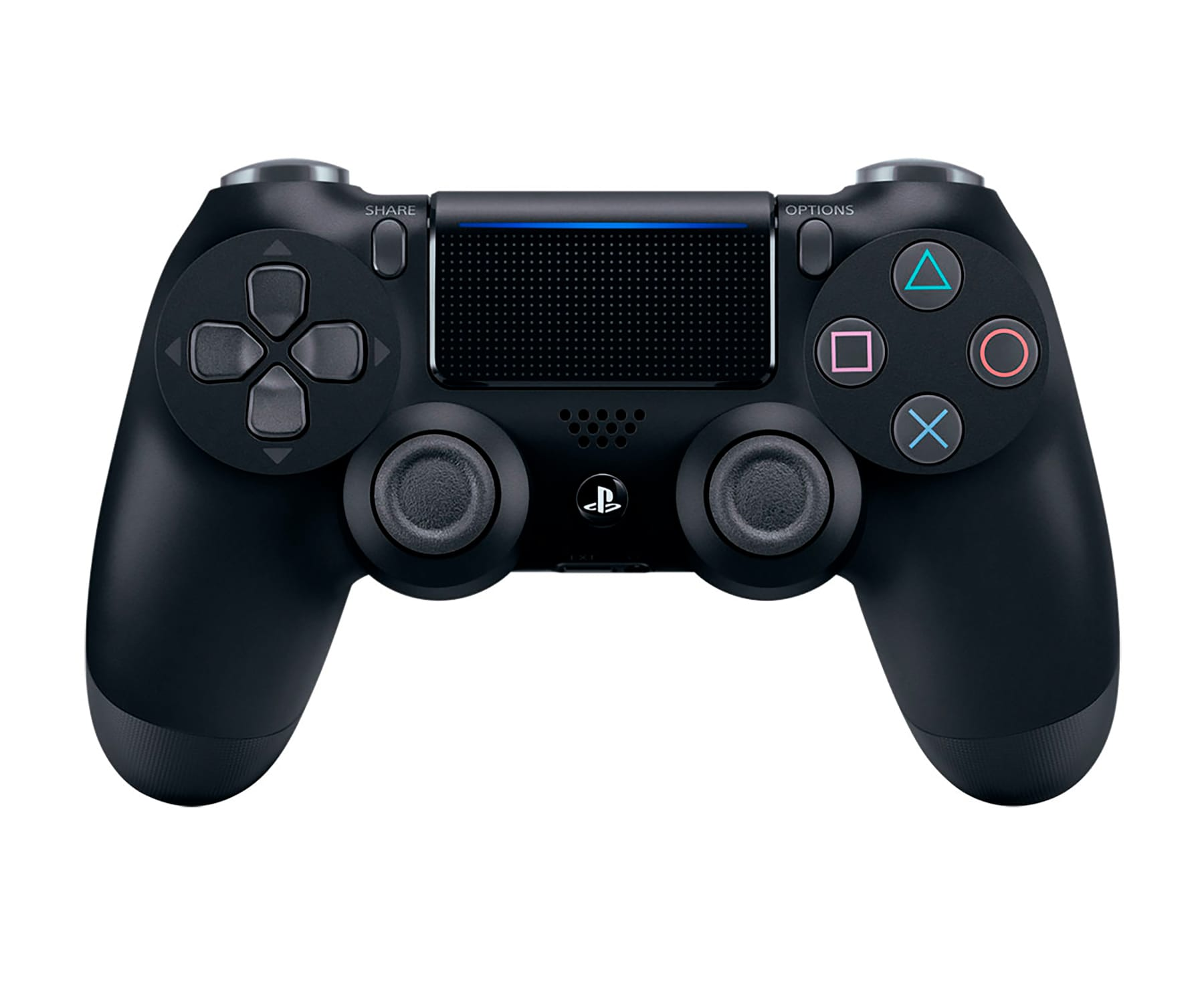 SONY DUALSHOCK VERSION 2020 NEGRO MANDO INALÁMBRICO PARA PS4