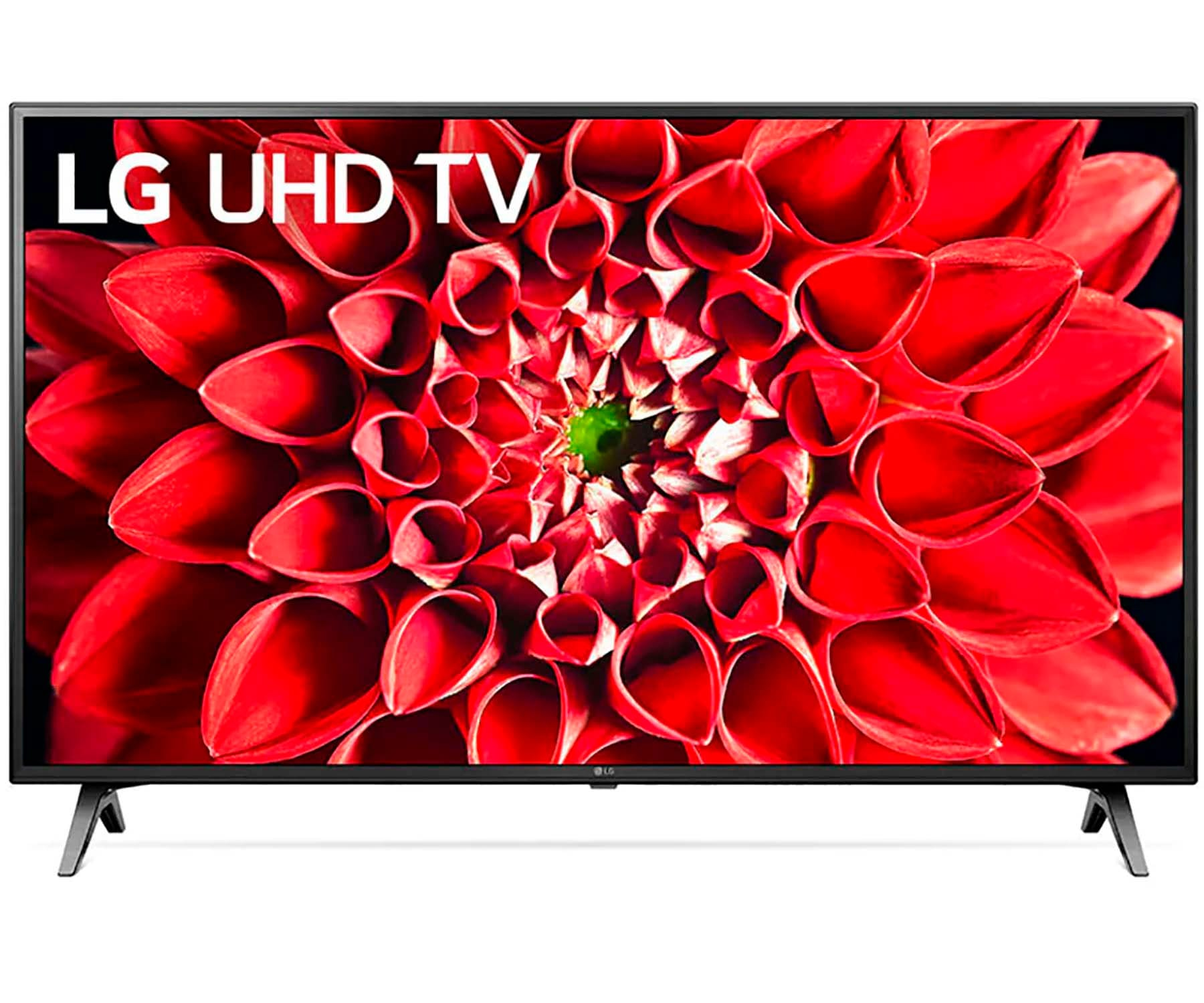 LG 49UN71006LB TELEVISOR 49'' LED UHD 4K SMART TV WEBOS 5.0 WIFI HDMI BLUETOOTH