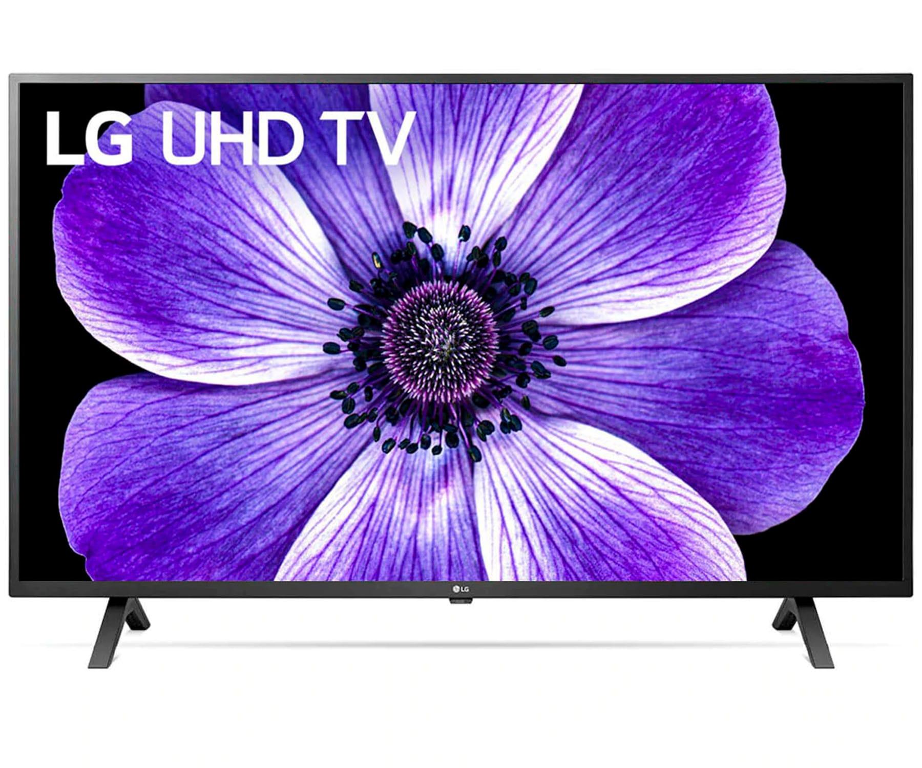 LG 55UN70006LA NEGRO TELEVISOR 55'' LED IPS 4K SMART TV HDR HDMI USB WIFI