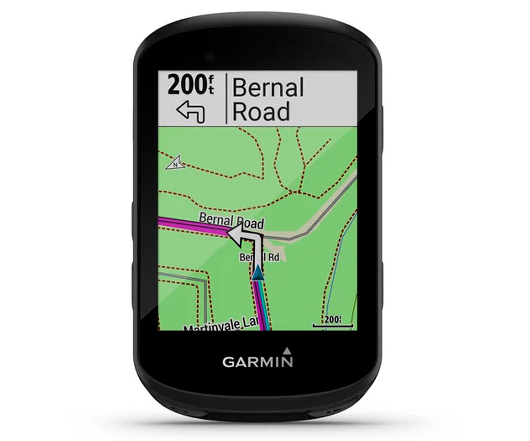 GARMIN EDGE 530 CICLOCOMPUTADOR 2.6'' PARA BICI GPS GLONASS GALILEO ALTÍMETRO BAROMÉTRICO ACELEROMETRO