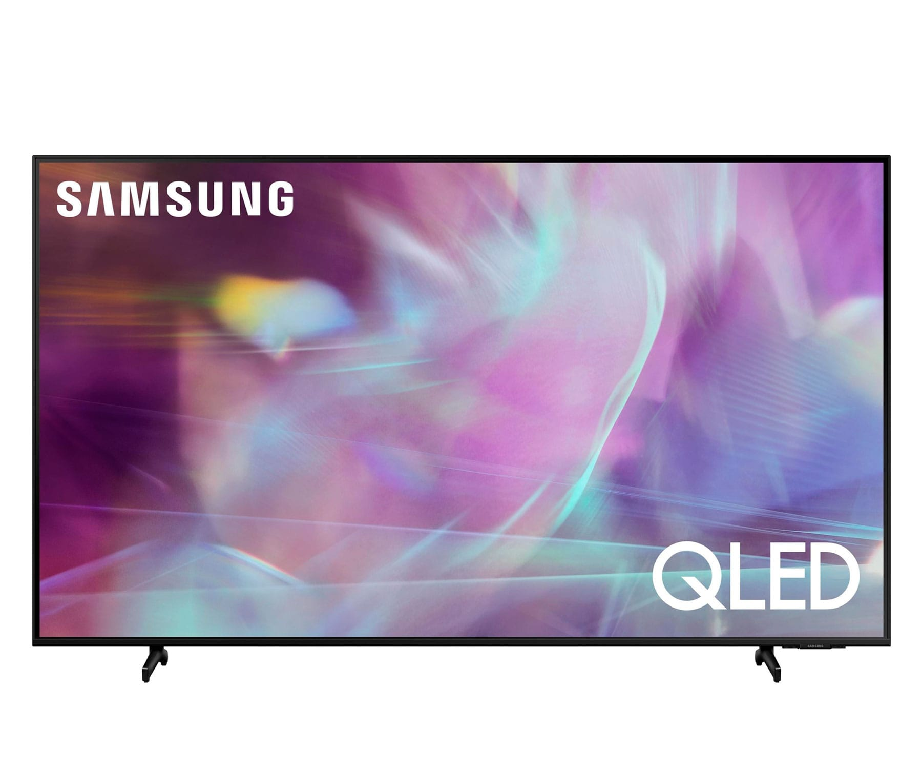 SAMSUNG QE75Q60AAUXXC NEGRO TELEVISOR 75'' QLED 4K SMART TV WIFI BLUETOOTH AMBIENT MODE