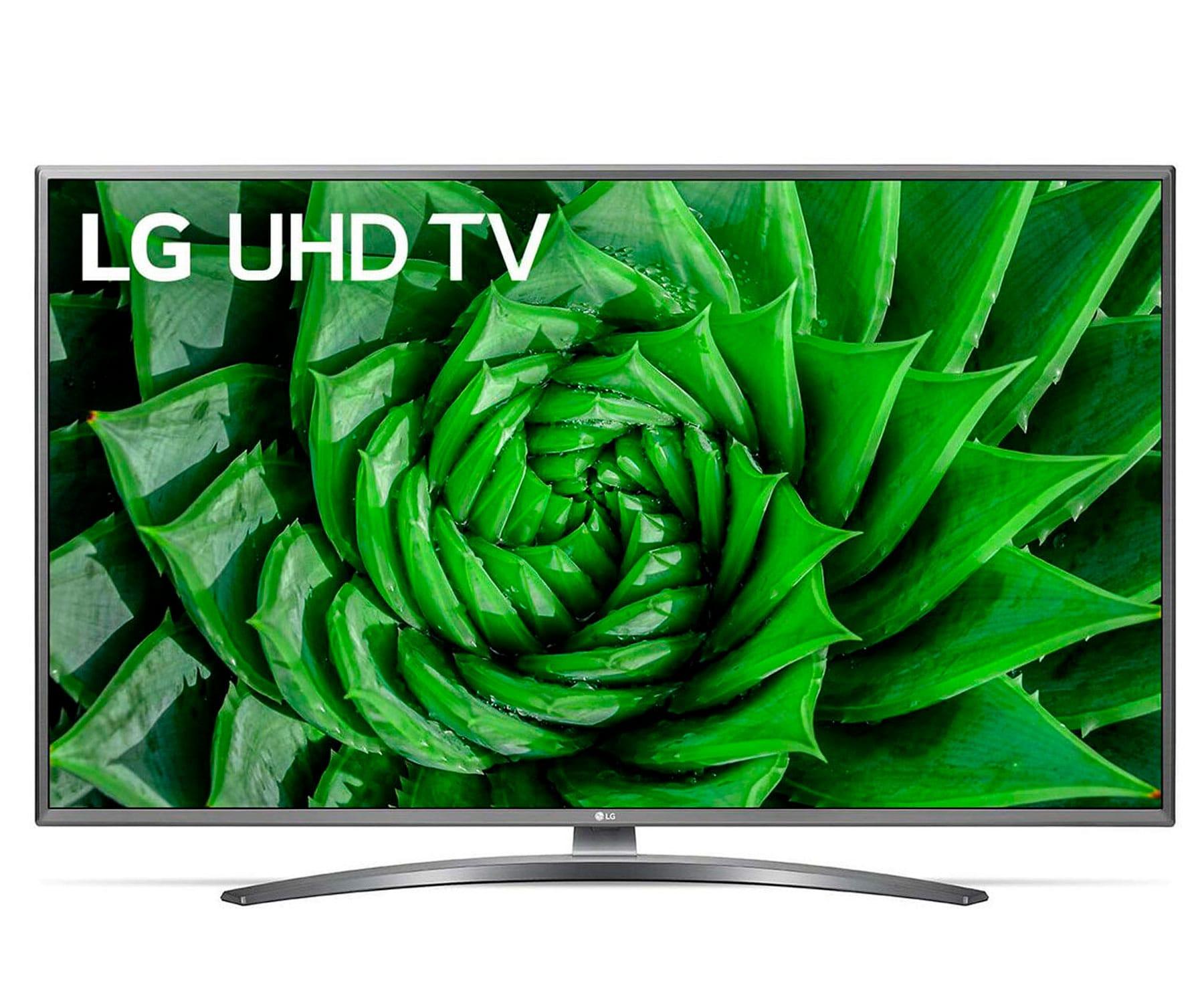 Lg 43UN81003LB TELEVISOR 43'' LED UHD 4K SMART TV WEBOS 5.0 WIFI HDMI BLUETOOTH