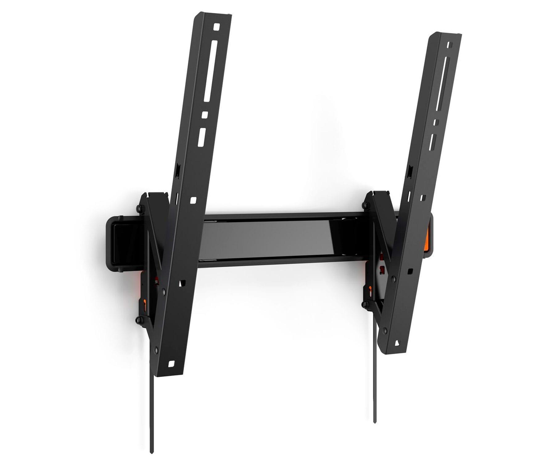 """VOGELS WALL 3215 Soporte TV Inclinable 15º/Pantallas 32 a 55""""/30Kg Máx/VESA 400x400/Negro"""