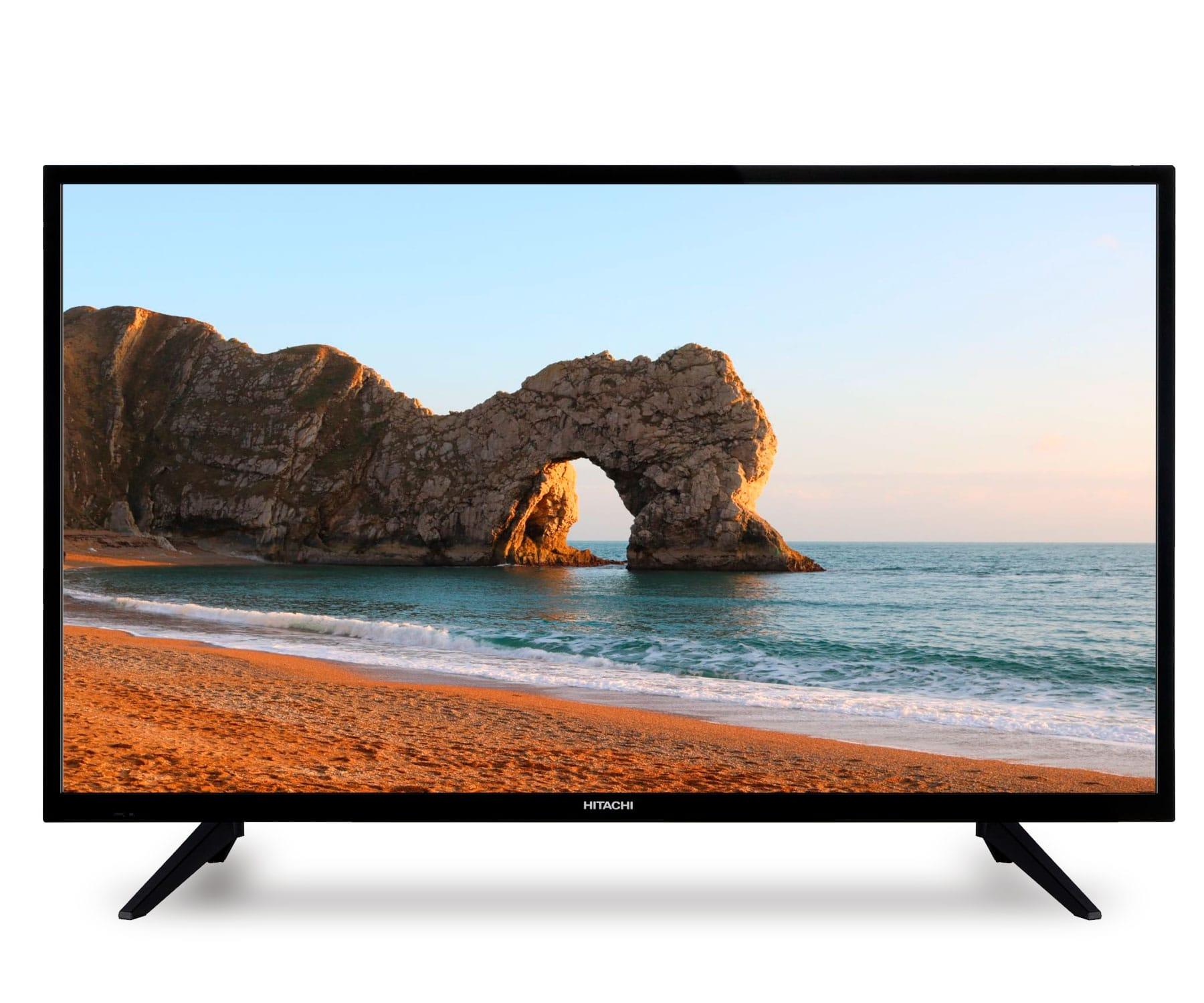 Hitachi 39HE2200 Tv 39''/HD/Smart TV/WiFi/HDMI/USB