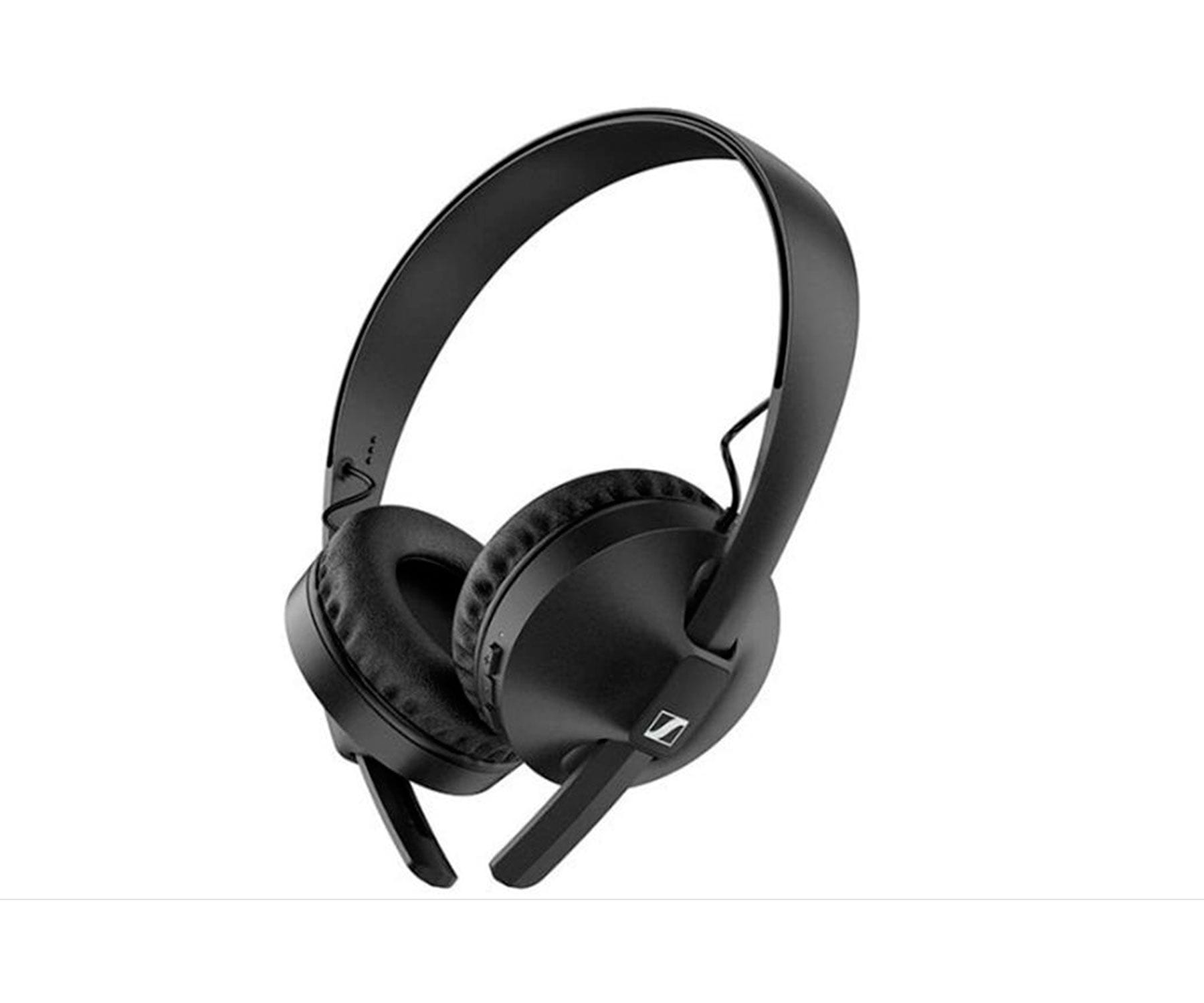 Sennheiser Auriculares HD250 BT Negro