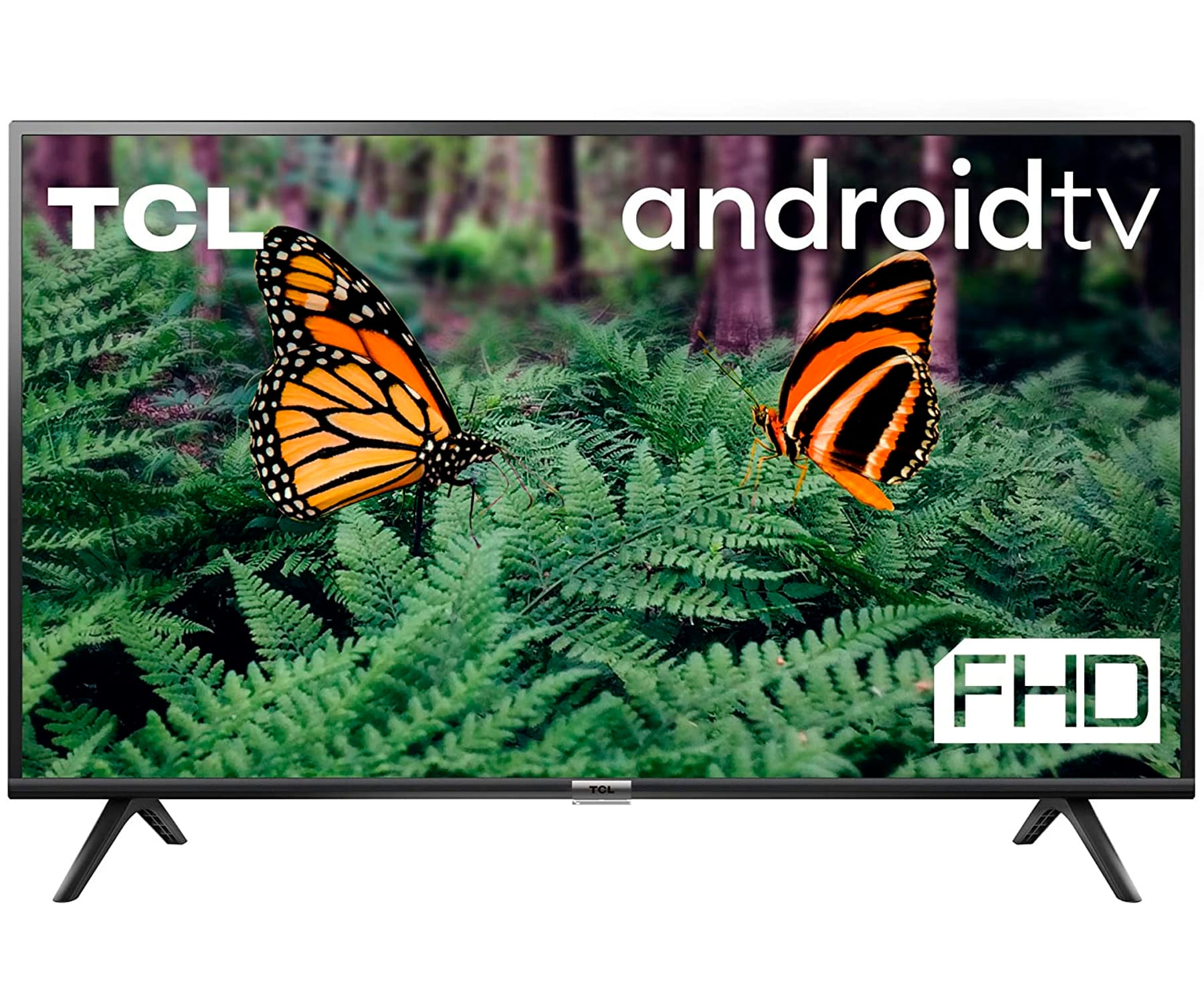 TCL 40ES560 TV 40''/FHD/Smart TV/Android 9.0/Dolby Digital/WiFi