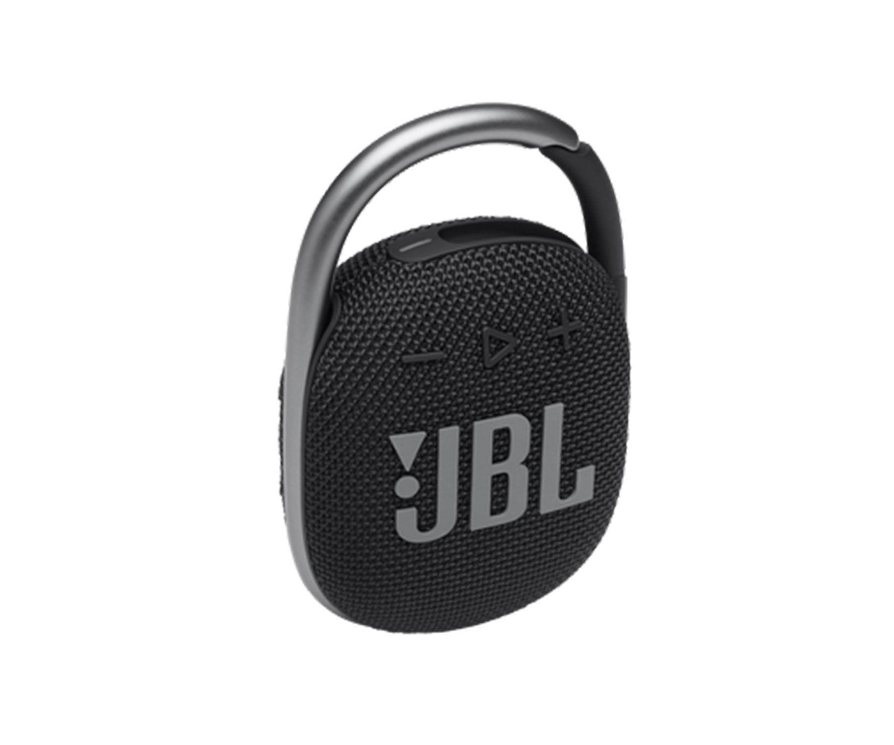 Jbl Altavoz Clip4 Negro/Bluetooth 5.1/IP67/5W