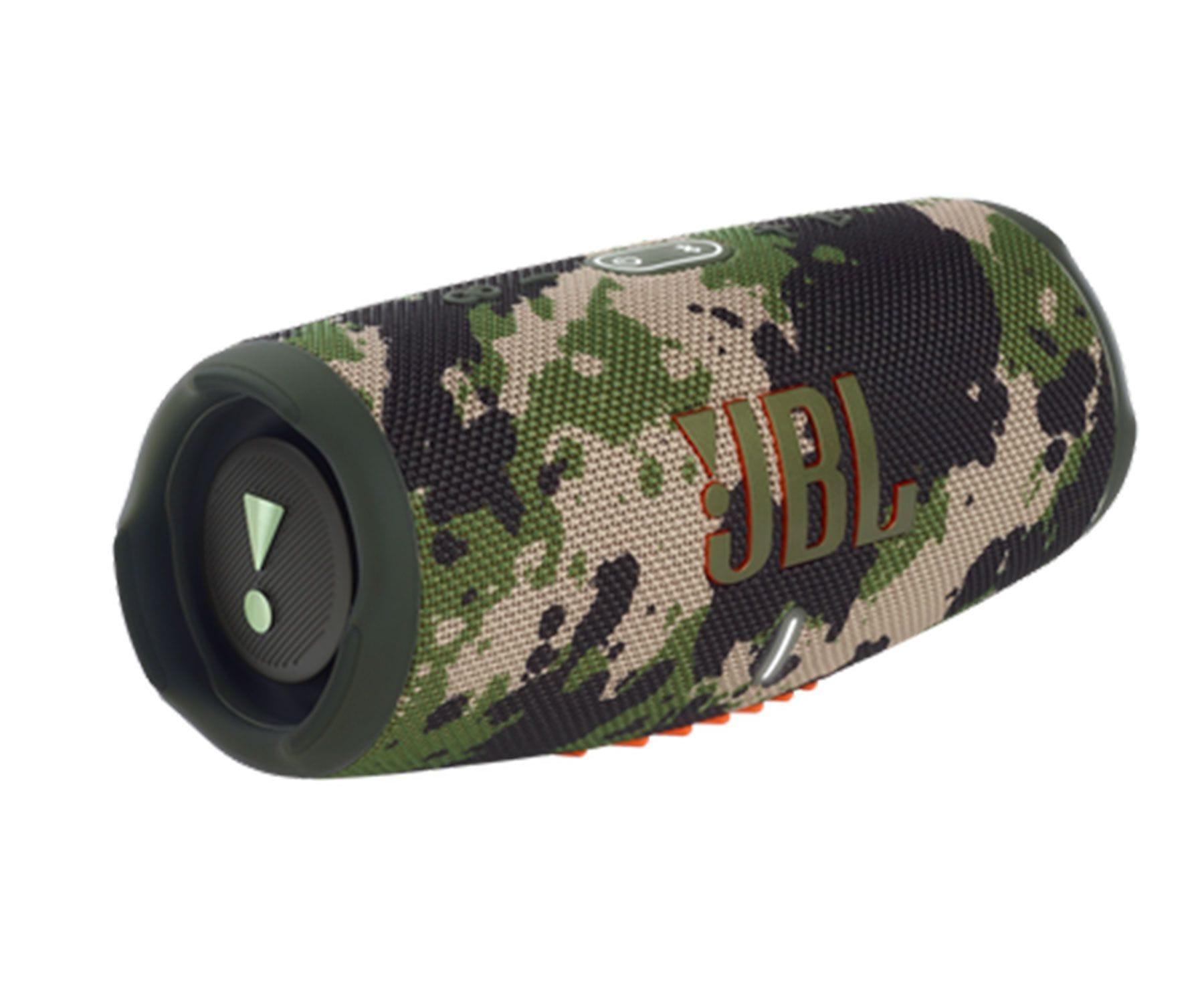 Jbl Altavoz Charge5 Squad/Bluetooth/IP67/Partyboost