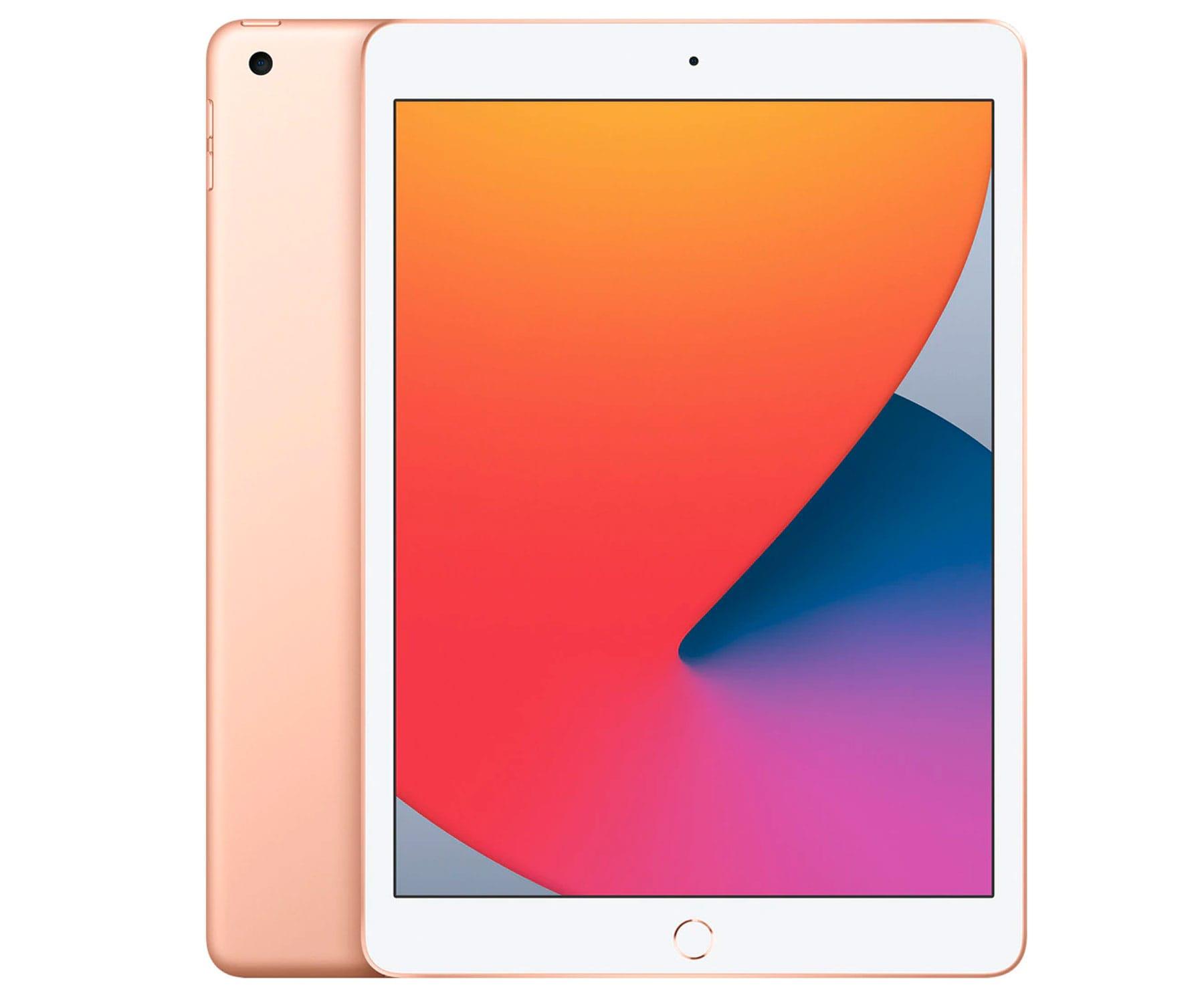 "Apple Ipad W 10.2"" Dorado/32GB/Wi-Fi/Pantalla Retina"