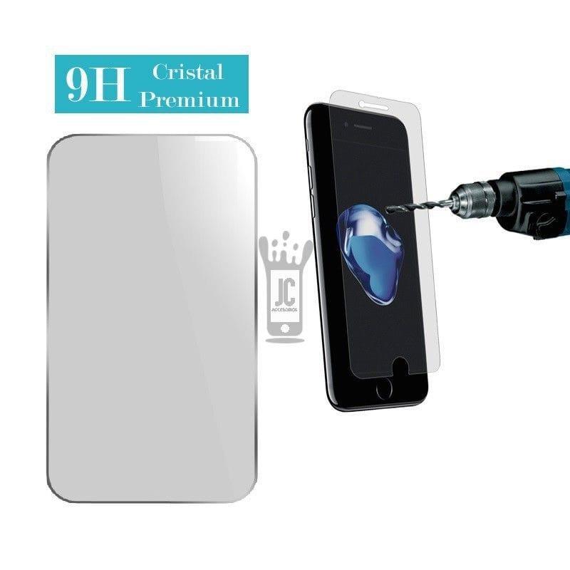 Jc Protector de cristal templado 9H Alcatel 1 SE