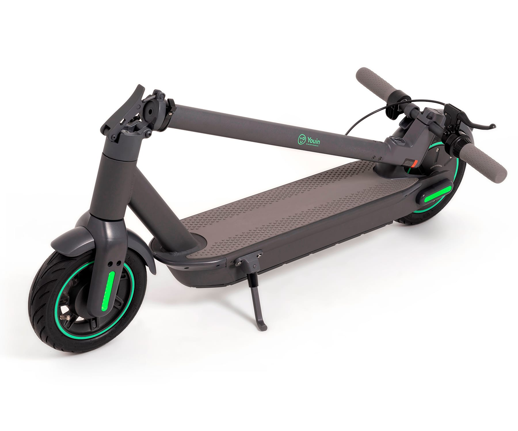 Youin Sc4000 Scooter Xl Negro/patinete Eléctrico/25 Km/h/hasta 50 Km/potencia 35... (4)