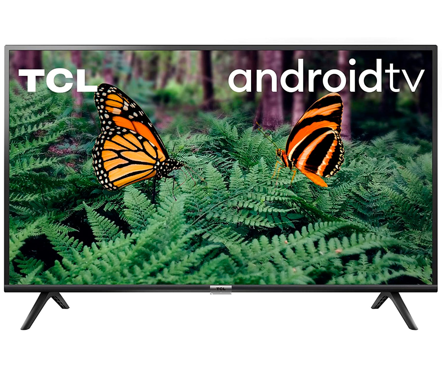 TCL 32ES560 TV 32''/FHD/Smart TV/Android 8.0/Dolby Digital/WiFi