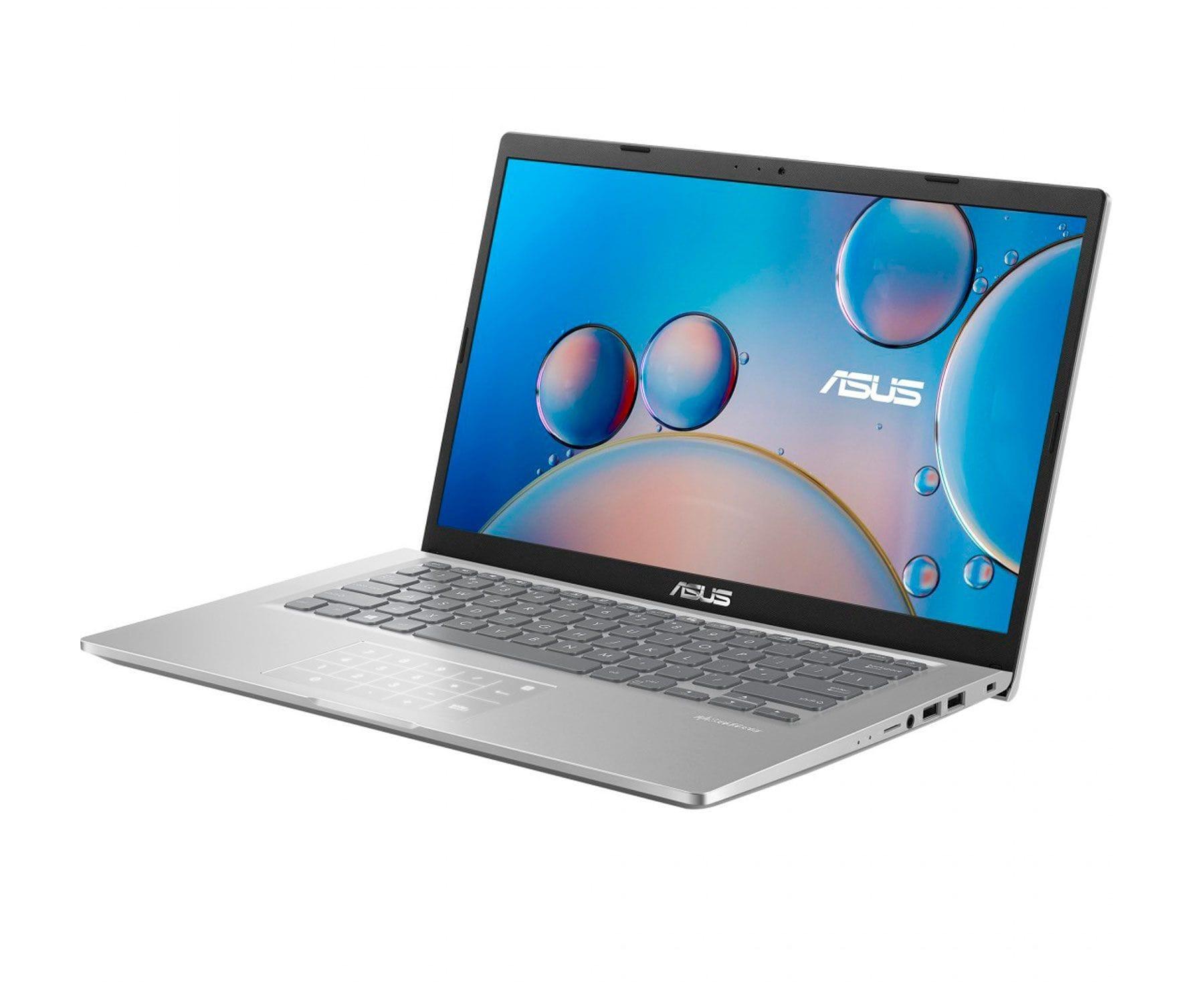 Asus F415EA-EK115T Intel Core i5-1135G7/8GB/512 GB/14'' FHD/Plata/Windows 10 Home