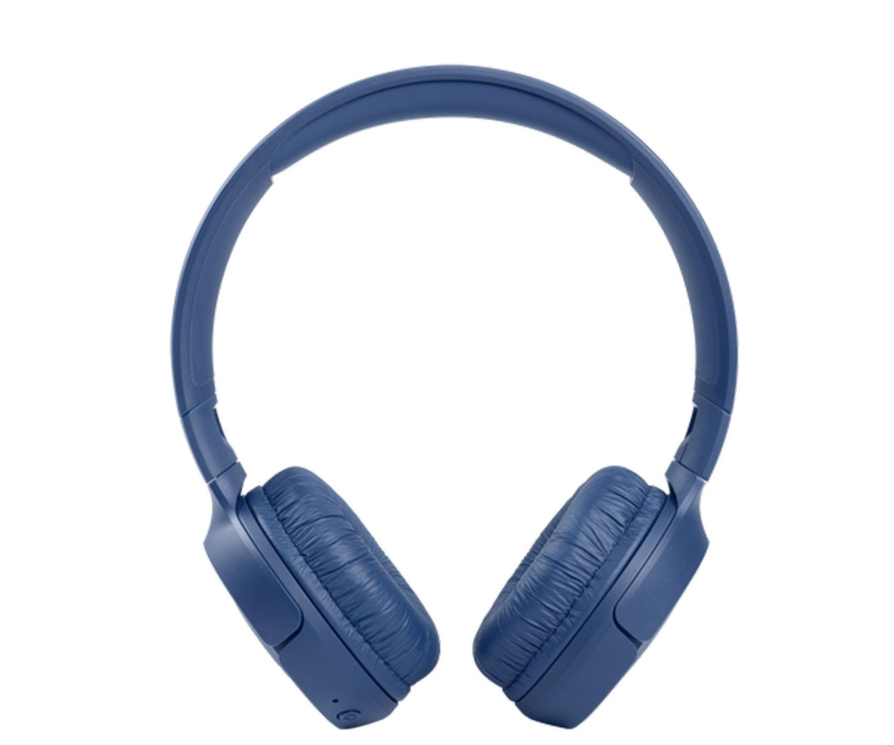 JBL Tune 510 BT Azul/Auriculares inalámbricos Bluetooth JBL Pure Bass