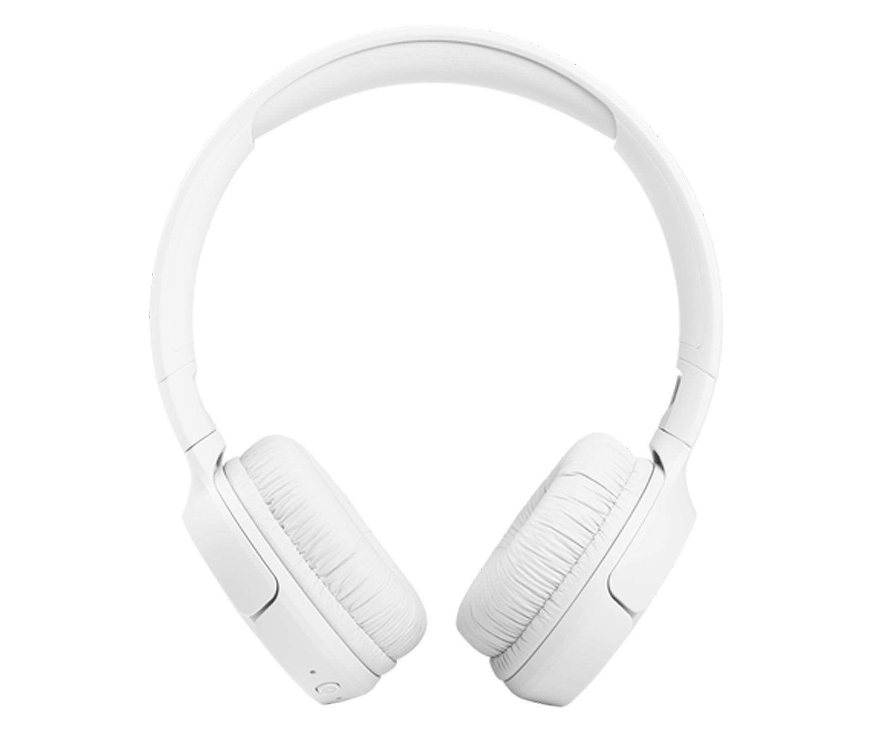 JBL Tune 510 BT Blanco/Auriculares inalámbricos Bluetooth JBL Pure Bass