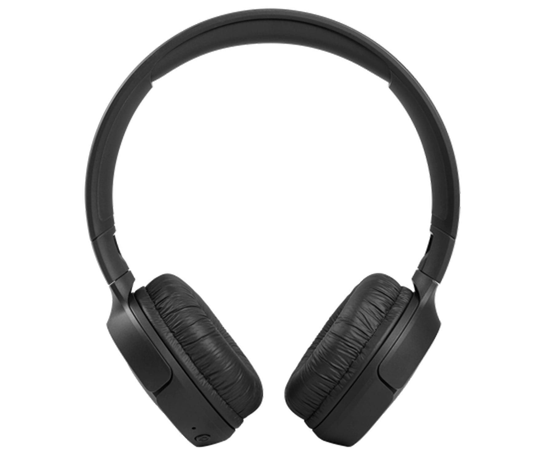 JBL Tune 510 BT Negro/Auriculares inalámbricos Bluetooth JBL Pure Bass