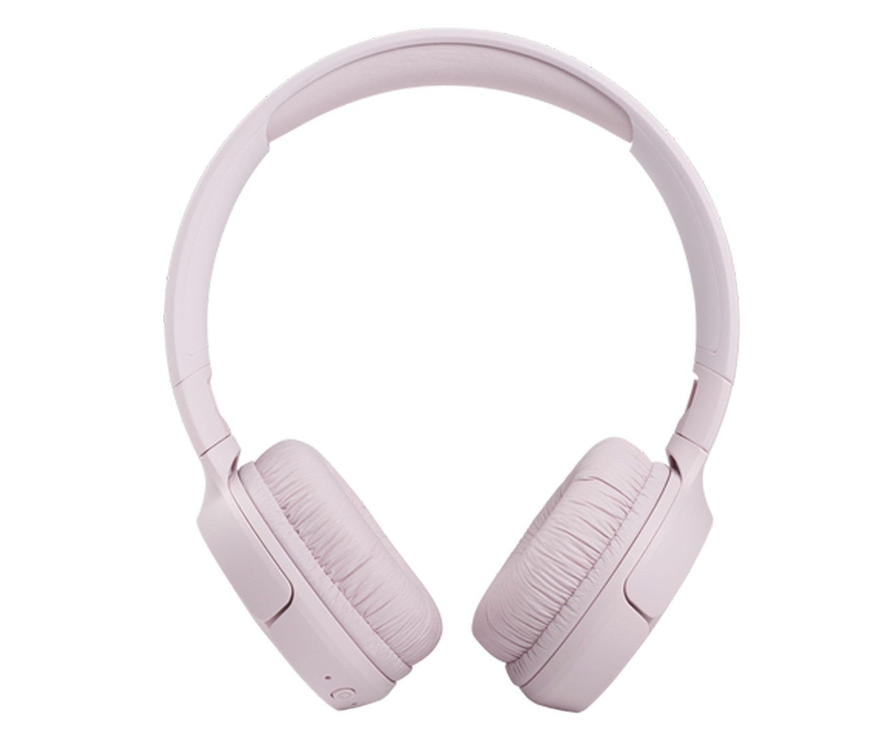 JBL Tune 510 BT Rosa/Auriculares inalámbricos Bluetooth JBL Pure Bass