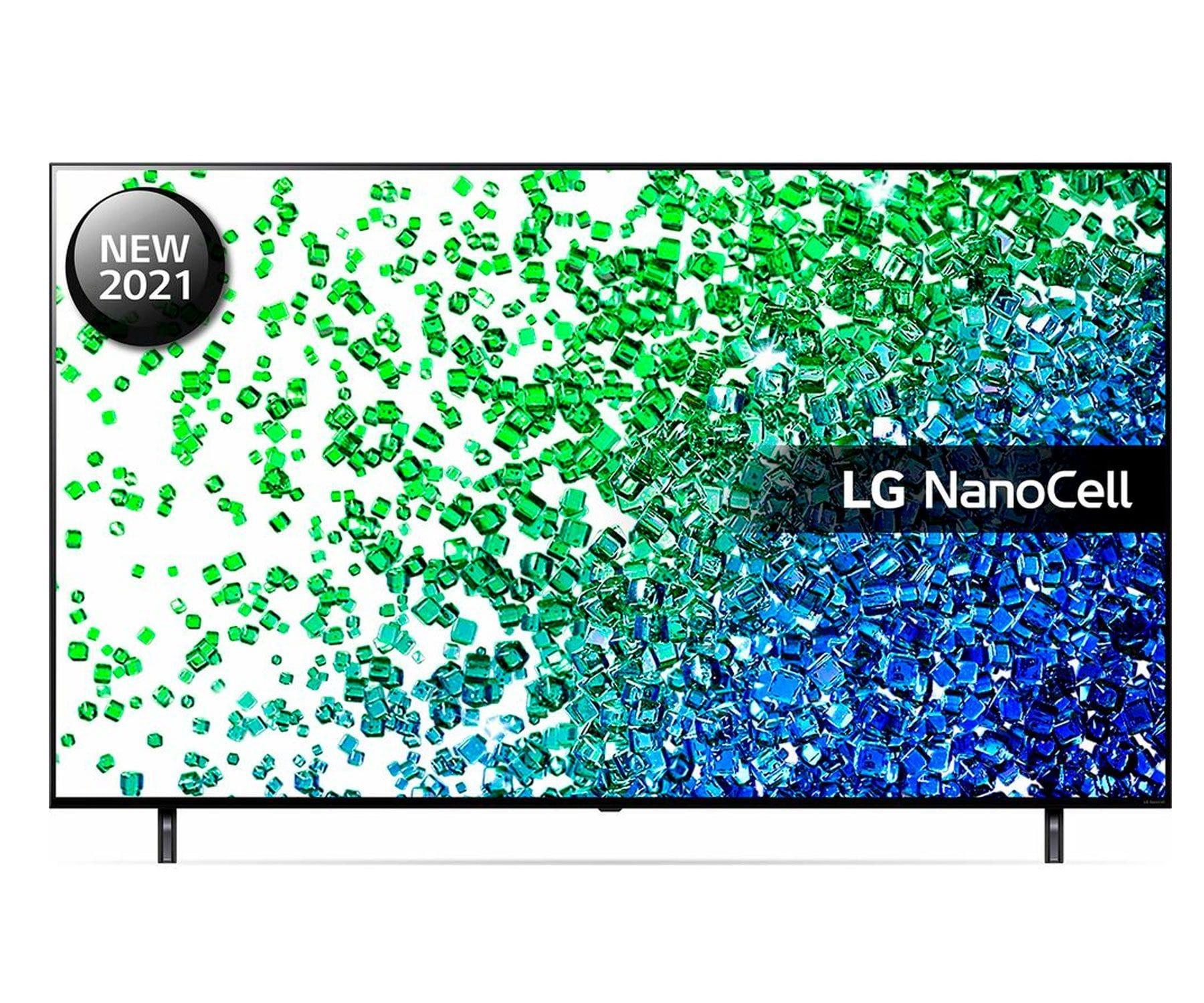 LG 65NANO806PA TV 65''/Nanocell/4K UHD/Smart TV webOS 6.0