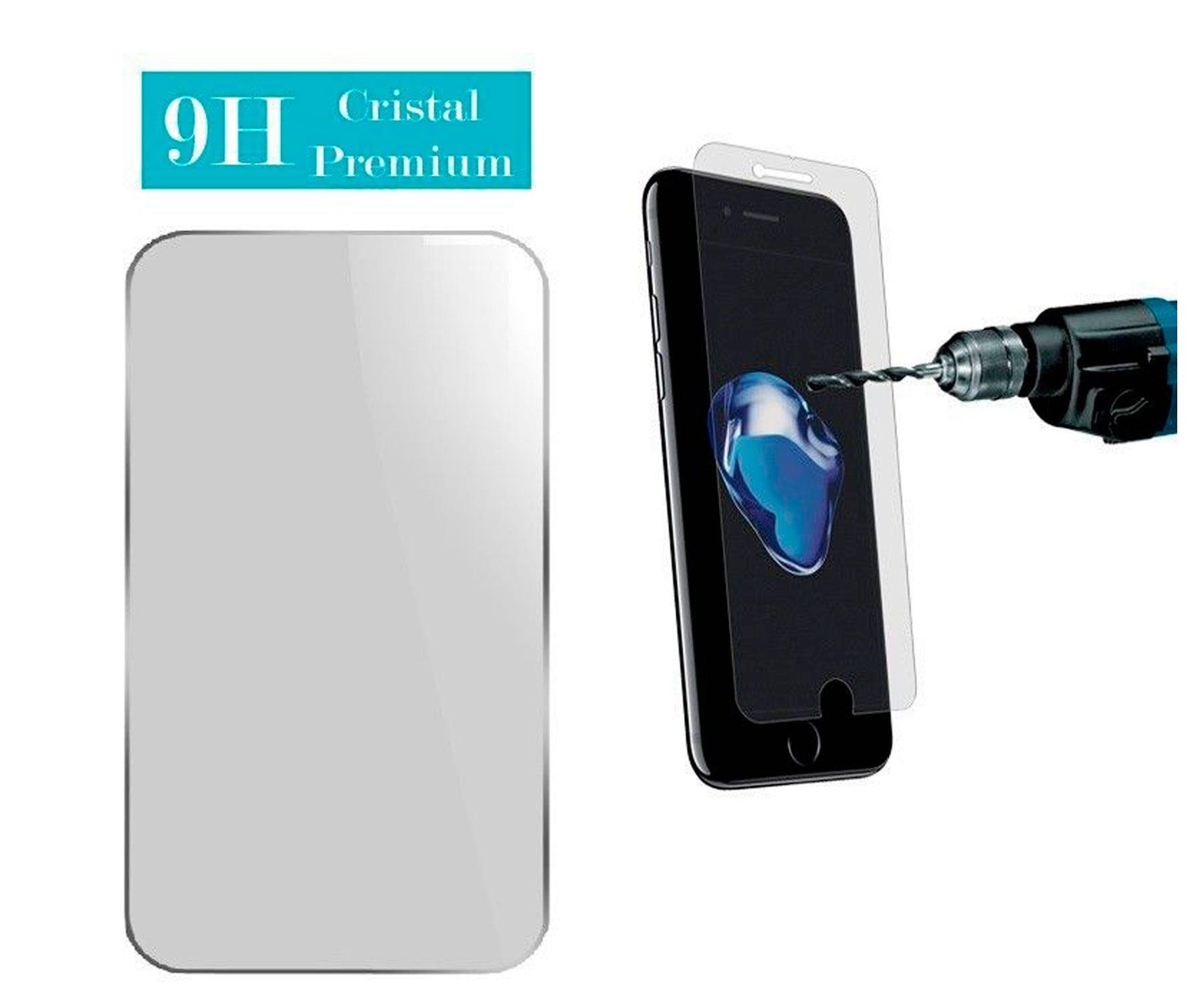 JC Protector de cristal templado 9H para ZTE A71