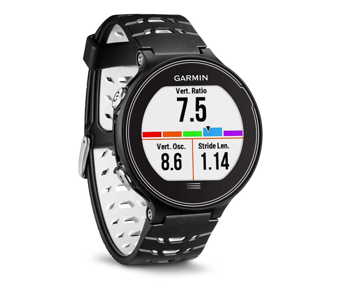 Garmin Forerunner 630 Negro Reloj De Running Gps Con Pantalla Táctil