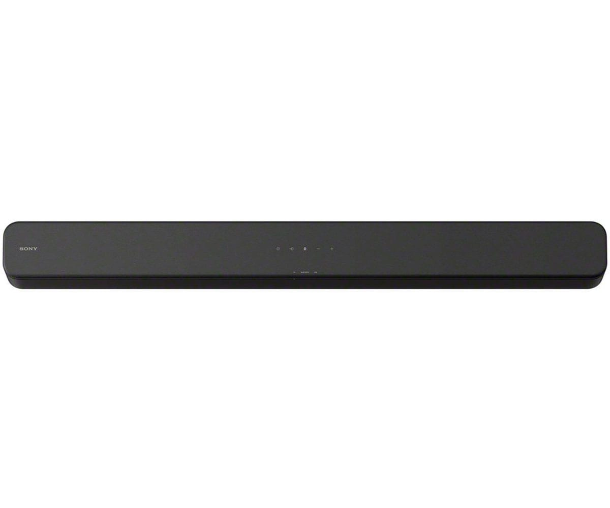 SONY HT-SF150 BARRA DE SONIDO 120W 2.0 CANALES INALÁMBRICA BLUETOOTH S-FORCE FRONT SURROUND HDMI Y USB