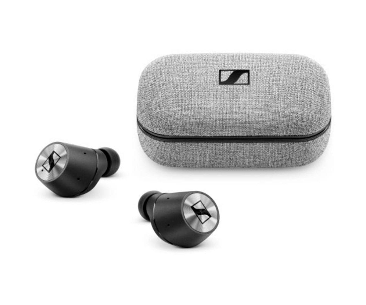 SENNHEISER MOMENTUM TRUE WIRELESS AURICULARES ESTÉREO INALAMBRICOS BLUETOOTH
