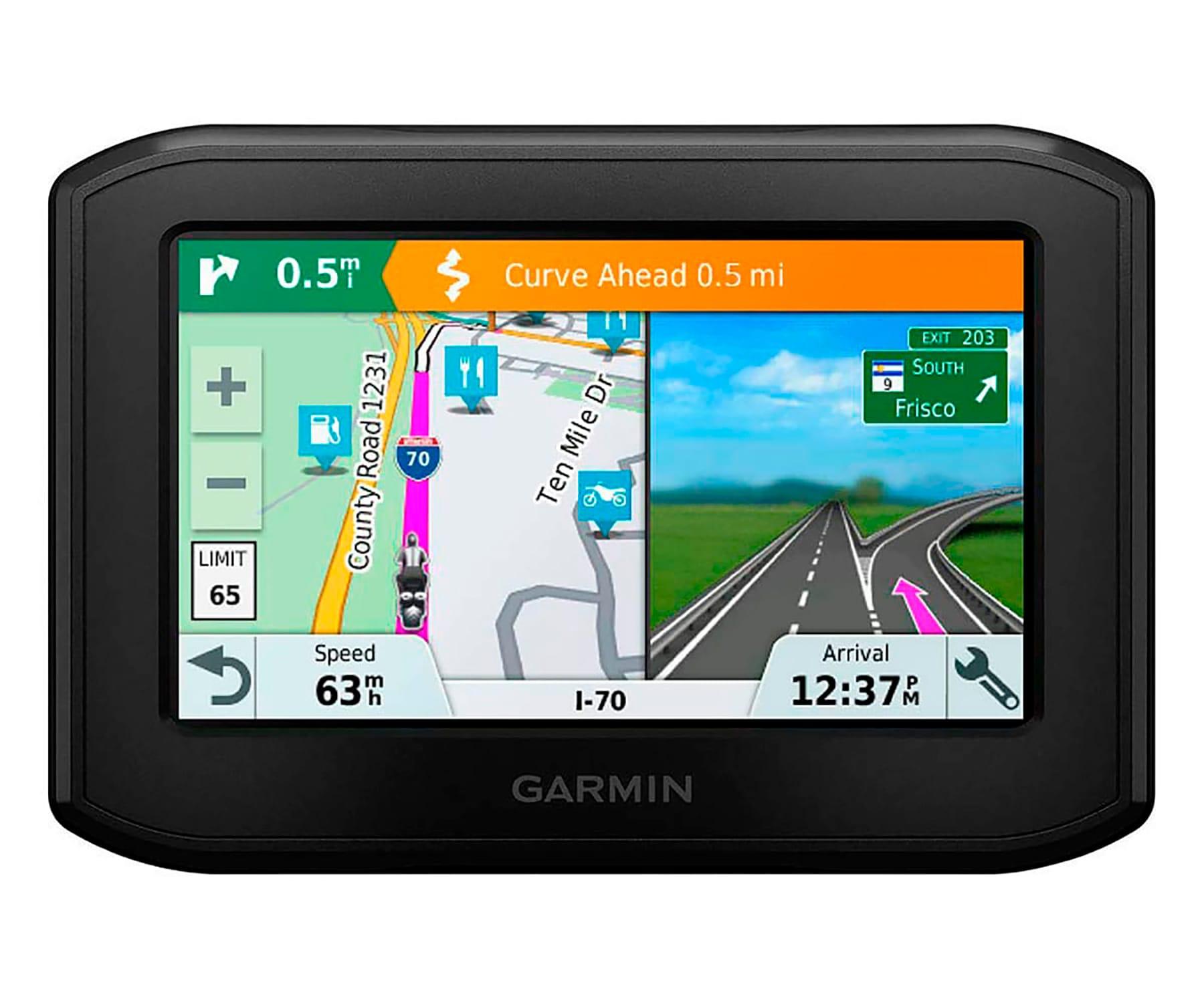 GARMIN ZUMO 396 LMT-S WE NAVEGADOR GPS 4.3'' EUROPA ESPECÍFICO PARA MOTOCICLETAS
