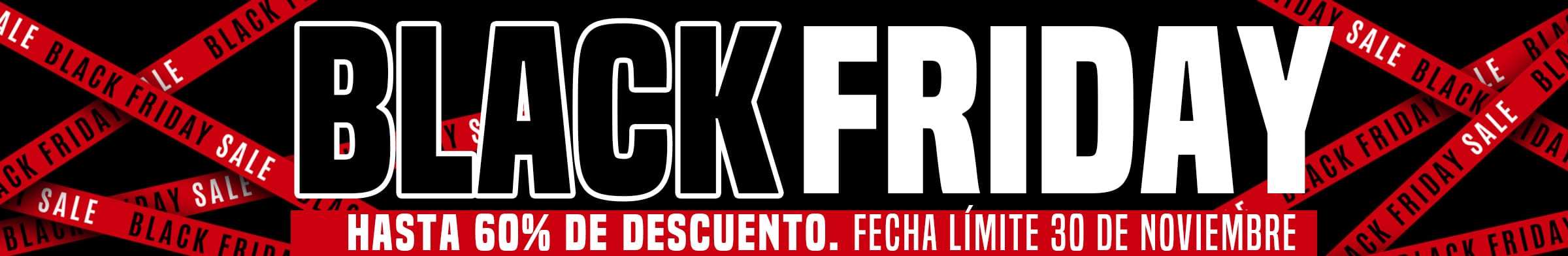 BLACK FRIDAY 2020 en Ielectro