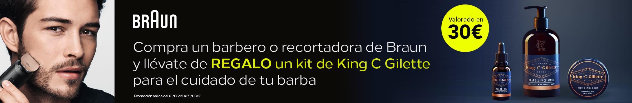 King Gillette
